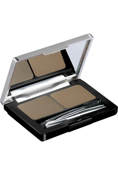L'Oréal Paris Brow Artist Genius Kit 01 Light to Medium - Açıktan Ortaya
