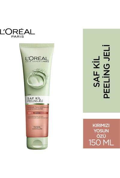 L'Oréal Paris Saf Kil Peeling Jeli