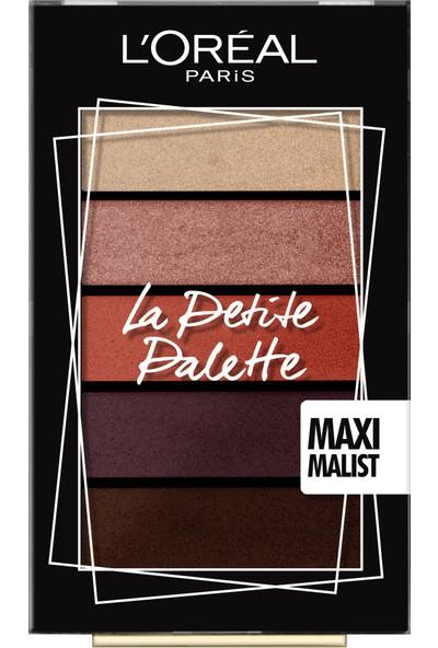 L'Oréal Paris La Petite Far Paleti - Maximalist