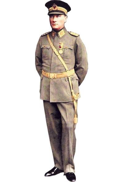 Atatürk 5 - Özel Kesimli Ayraç