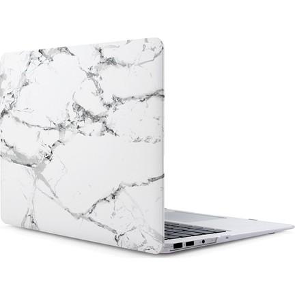 3215d5d604332 Macstorey Apple Macbook Air A1369 A1466 13 inç 13.3 inç Kılıf Kapak  Koruyucu Mermer Kutulu 189