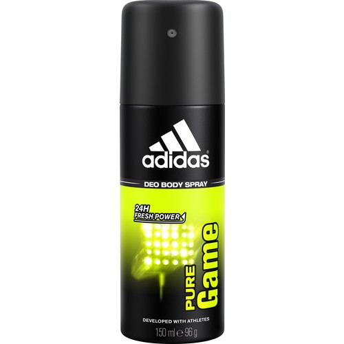 Adidas Pure Game Erkek Deodorant 150 Ml
