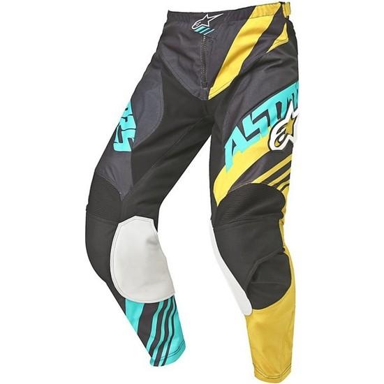 Alpine Stars Racer Supermatic Motocross Pants Motosiklet Pantolonu