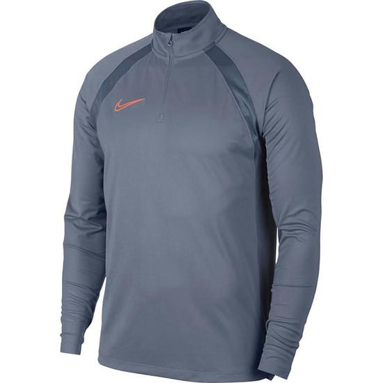 Nike AQ1245-490 Dri-FIT Academy Erkek Futbol Üst