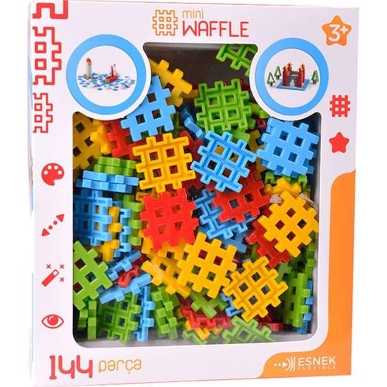 Öz-Ka Oyuncak Kutulu Waffle