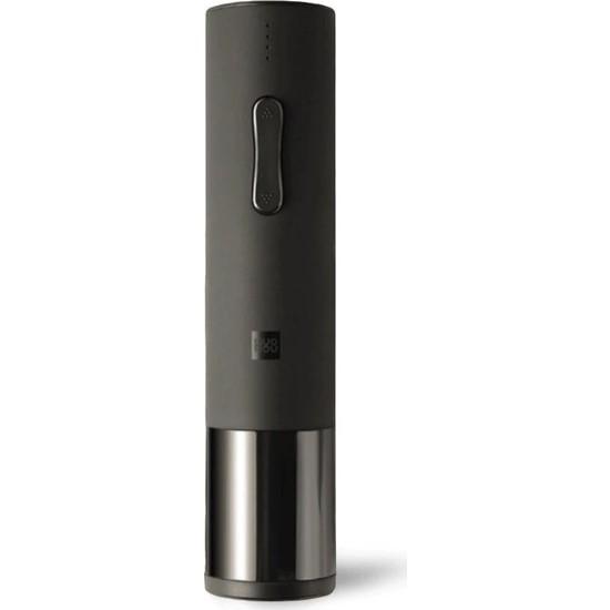 Xiaomi Huohou Otomatik Şarap Şişesi Kiti Elektrikli Tirbuşon