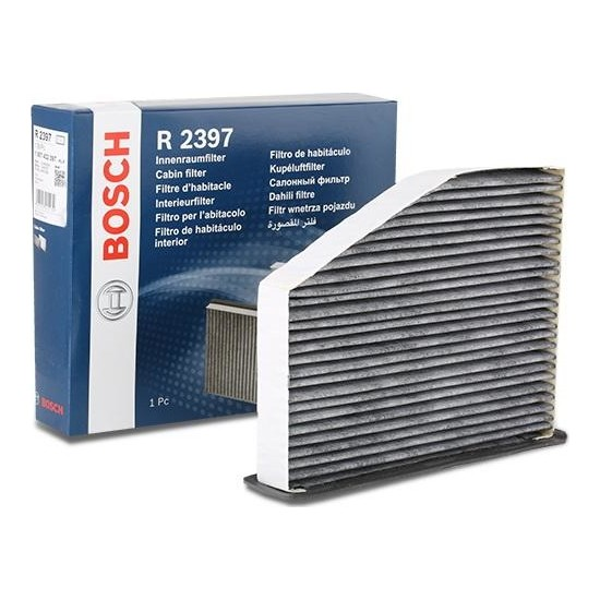 Bosch Polen Filtresi Karbonlu Passat 1987432397