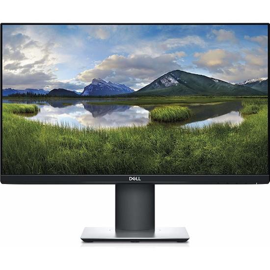 "Dell P2319H 23"" 60Hz 8ms (HDMI+Display+Analog) Full HD IPS Monitör"