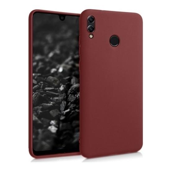 Huawei P Smart 2019 Premium Silikon Kılıf