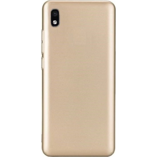 Samsung Galaxy A10 Premium Silikon Kılıf