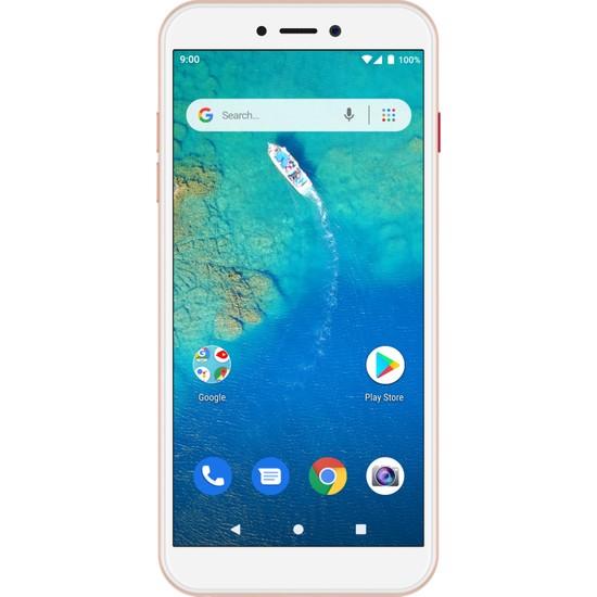 General Mobile GM9 Go Dual Sim 16 GB (General Mobile Garantili)