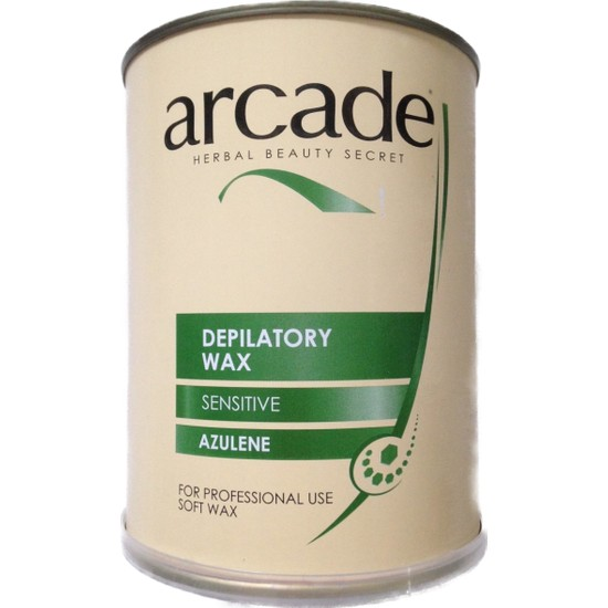 Arcade Konserve Ağda 800 ml Azulen