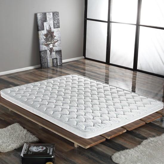 Us. Sleepıng Full Natural Ped Yatak Şiltesi 90 X 190