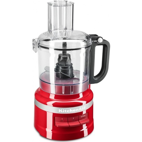 Kitchenaid Mutfak Robotu 1.7 Lt.empire Red -719.EER