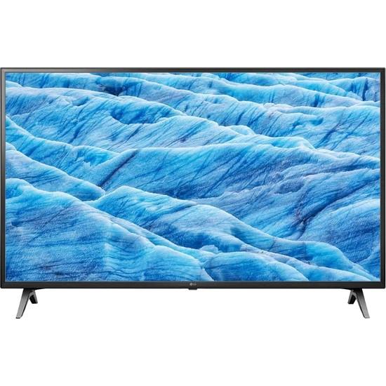 LG 43UM7100PLB 43'' Uydu Alıcılı 4K Ultra HD Smart LED TV