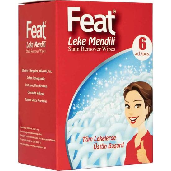 Feat Leke Mendili