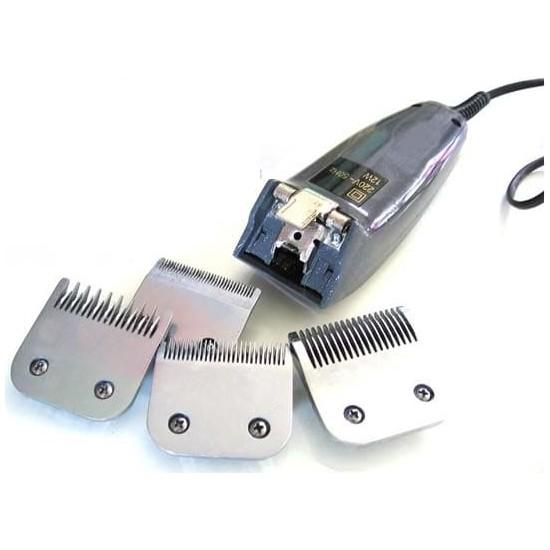 Fayuan Rf-808 Köpek Kedi Traş Makinesi + 3 Adet Çelik Tarak