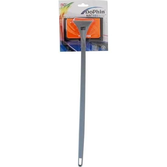 Dophin Akvaryum Camı Temizleme Ve Kazıma Fırçası (200-Mc101)