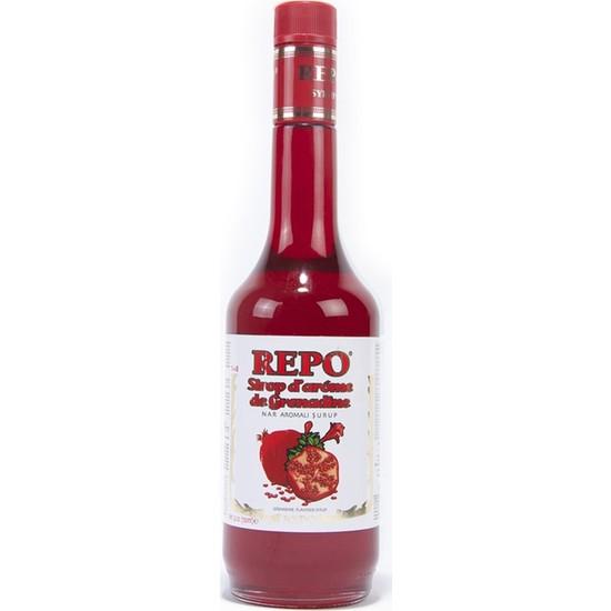 Repo Nar Aromalı Kokteyl Şurubu 70 cl