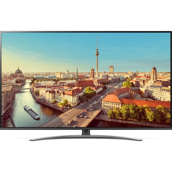 """LG 55SM8200 55"""" 139 Ekran Uydu Alıcılı 4K Ultra HD Smart LED TV"""