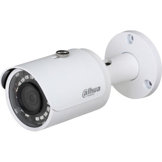 Dahua IPC-HFW1230SP-0280B 2mp Wdr Ir Mini-Bullet Network Kamera