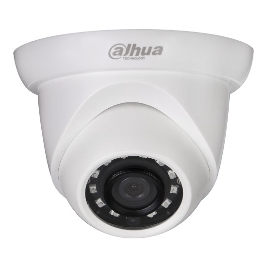 Dahua IPC-HDW1320SP-0280B 3mp Network Ir Balık Gözü Ip Kamera