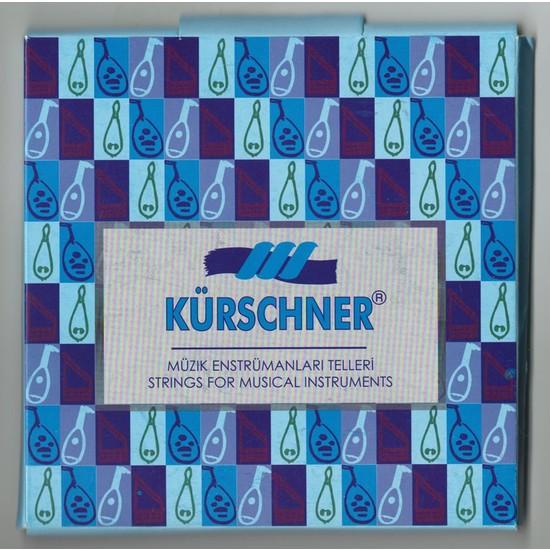 Kürschner C-Ff Classic Ud Teli