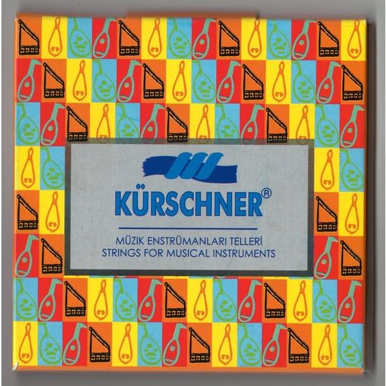 Kürschner P-108 Premium Carbon Ud Teli