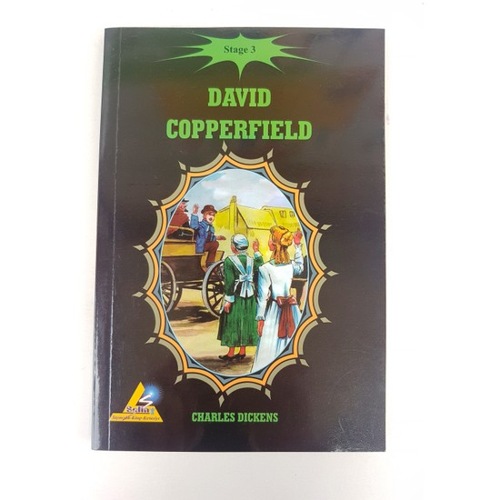 David Copperfield - Charles Dickens Stage 3