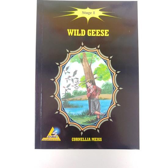Wild Geese - Cornelia Meigs (Stage 1)