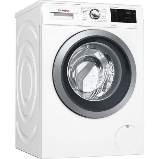Bosch WAT24780TR 9 kg 1200 Devir Çamaşır Makinesi