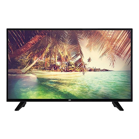 Seg 43SBU700 109CM 4K Ultra Hd Uydu Alıcılı Smart LED TV