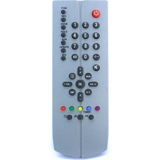 Zapp-105 Arçelik - Beko Tv Kumandası