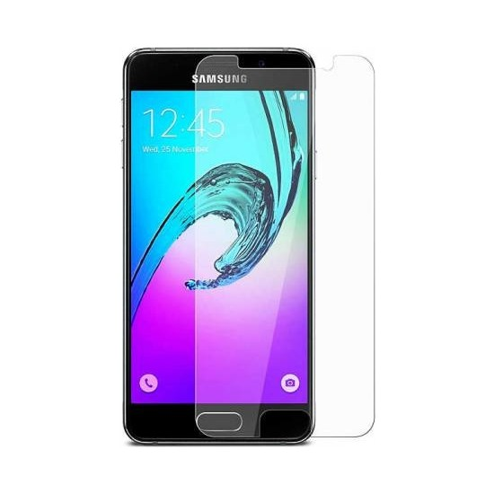 VPW Samsung Galaxy J7 Prime (Ön) Nano Premium Dayanıklı Ekran Koruyucu
