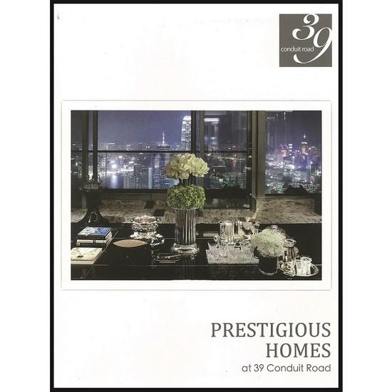 Prestigious Homes (Ev Dekorasyonu)