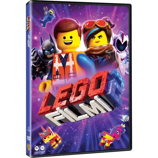 LEGO Movie 2 - LEGO Filmi (DVD)