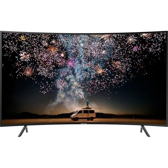 Samsung 49RU7300 49'' Uydu Alıcılı Curved 4K Ultra HD Smart LED TV
