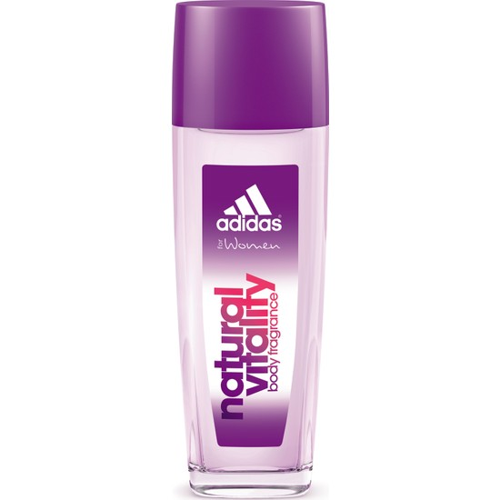 adidas Natural Vitality Natural Kadın Deodorant 75 Ml