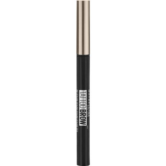 Maybelline New York Tattoo Brow Micro Pen Tint - 100 Açık Ton