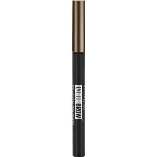 Maybelline New York Tattoo Brow Micro Pen Tint - 120 Orta Ton