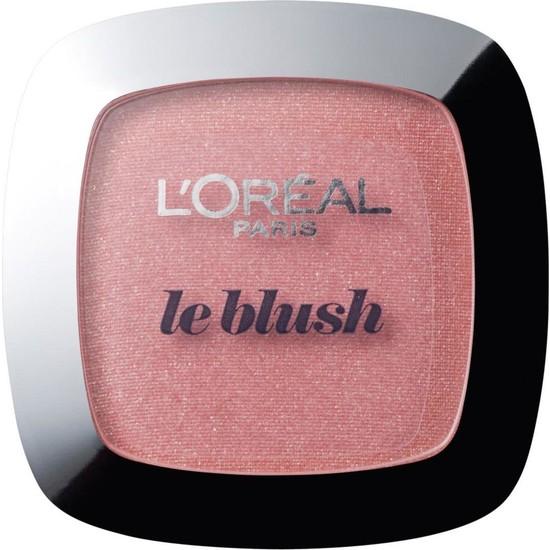 L'Oréal Paris True Match Allık 90 LUMINOUS ROSE