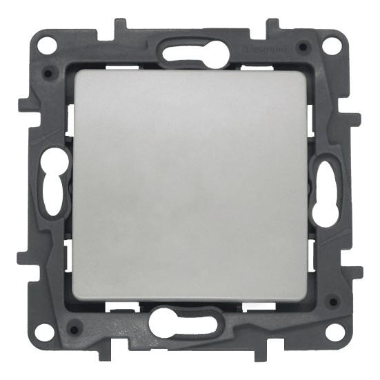 Salbei̇ 767900 Salbei Anahtar, 10A– İnci Beyazı (Çerçeve Dahil Değildir)