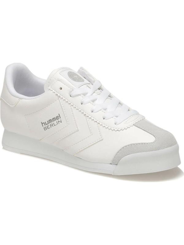 Hummel Berlin Sneaker Beyaz Kadin Sneaker Ayakkabi Fiyati