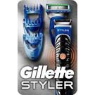 Gillette Fusion Proglide Styler 3'ü 1 Arada Tıraş Makinesi (Tıraş, Şekillendirme ve Düzeltme)