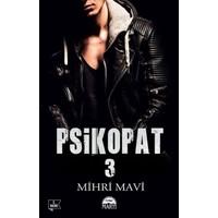 Psikopat 3 - Mihri Mavi