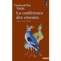 La Conference Des Oiseaux - Farid-ud-Din al-Attar