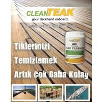 Cleanteak Toz Tik Temizleyici 1 kg