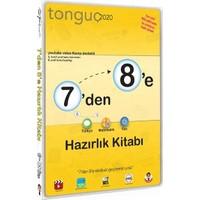 Tonguç Akademi Yayınları 7. Sınıf 7'den 8'e Hazırlık Kitabı