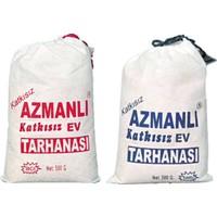 Azmanlı Acı Tarhana ve Azmanlı Tatlı Tarhana - 500 gr 2' li