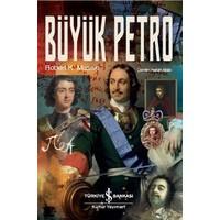 Büyük Petro - Robert K. Massie